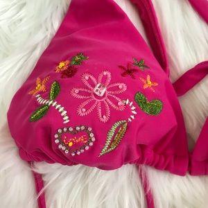 Swim - Hot Pink Bikini, NWT